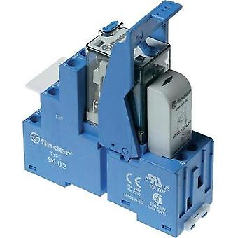 Relay component 1 pc(s) Finder 58.32.9.024.0050 Nominal voltage: