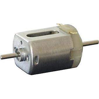 Miniature brushed motor Motraxx XSLOT X10 31500 rpm