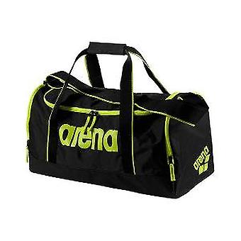 Arena Spiky 2 Small Holdall - Yellow