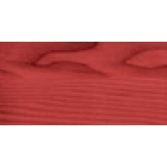 Americana Decor Color Stains 8oz-Real Red ADCS-05