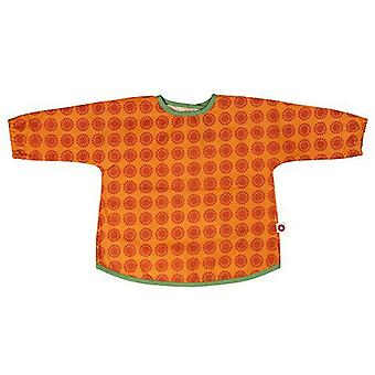 Franck & Fischer Dirt Orange Apron