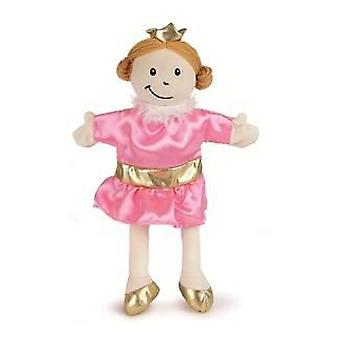 Egmont Toys Puppet Princess (Toys , Preschool , Theatre And Puppets)