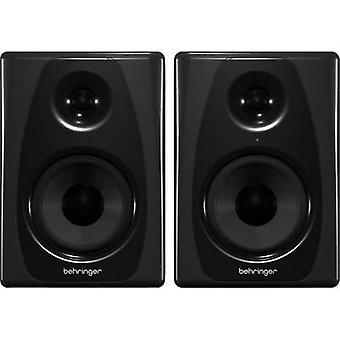 Active monitor 12.7 cm (5 ) Behringer STUDIO 50 USB 150 W 1 pair