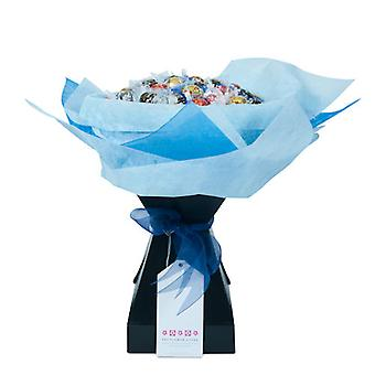 Prince Charming Chocolate Bouquet - Large