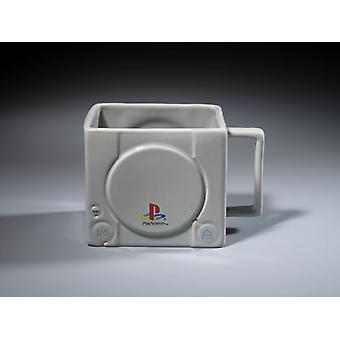 Playstation 3D Console 3D Mug