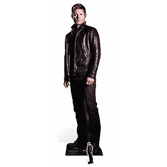 Dean Winchester from Supernatural Official Lifesize Cardboard Cutout / Standee / Standup