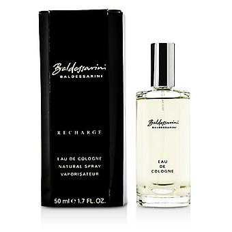 Baldessarini Eau De Cologne Spray Refill 50ml/1.7 oz