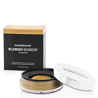BareMinerals Blemish Remedy Foundation - # 09 Clearly Sand 6g/0.21oz