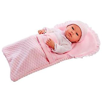 Arias Real Baby Pink 42 cm (Toys , Dolls And Accesories , Baby Dolls , Dolls)