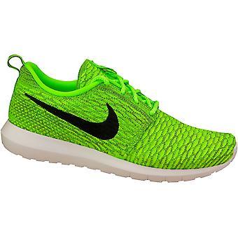 Nike Roshe NM Flyknit 677243-700 menns joggesko