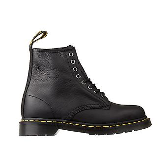 Dr Martens Black Carpathian 20846001 universal all year men shoes