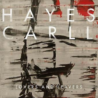 Lovers and Leavers by Hayes Carll