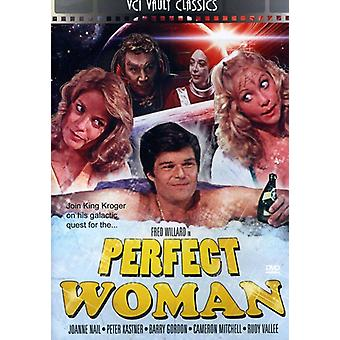 Perfect Woman (1981) [DVD] USA import