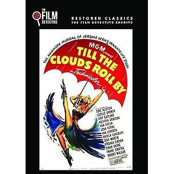 Indtil skyer rulle af - Till the skyer Roll af [DVD] USA Importer