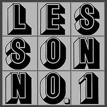 Glenn Branca - lektion No. 1 [Vinyl] USA import