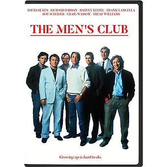 Mäns Club [DVD] USA import