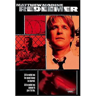Återlösare [DVD] USA import