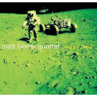 Matt Flinner Quartet - Matt Flinner Quartet [CD] USA import