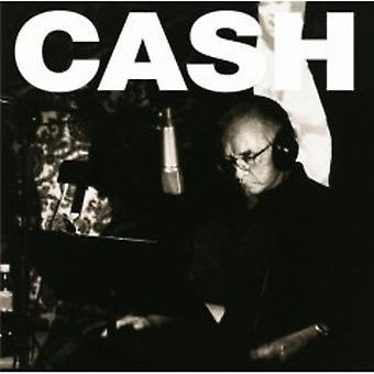 Johnny Cash - amerikansk V: hundrede motorveje [CD] USA import
