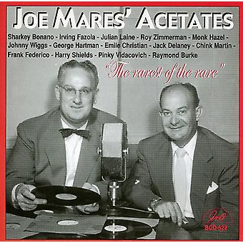 Joe Mares' Air skud - Joe Mares' Air skud [CD] USA import