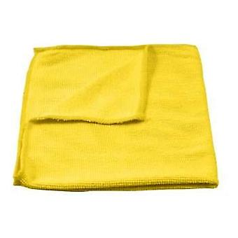 Brookstone Microfibre Dry Cloth for Quick & Easy Cleaning of Windows and Mirrors