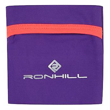Stretch Wrist Pocket Royal/Purple/HotCoral M/L
