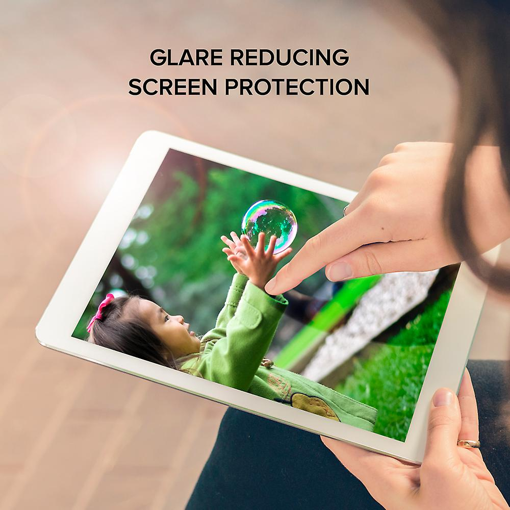 Celicious Matte Anti-Glare Screen Protector Film Compatible with Dell Streak 10 Pro [Pack of 2]