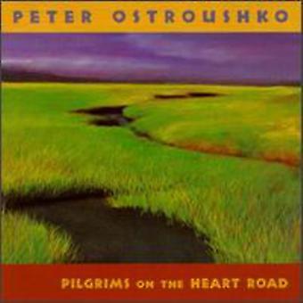 Peter Ostroushko - Pilgrims on the Heart Road [CD] USA import