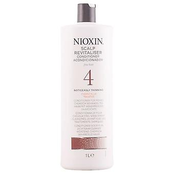 Nioxin  System 4 Scalp 1000ml revitaliser (Woman , Hair Care , Conditioners and masks)