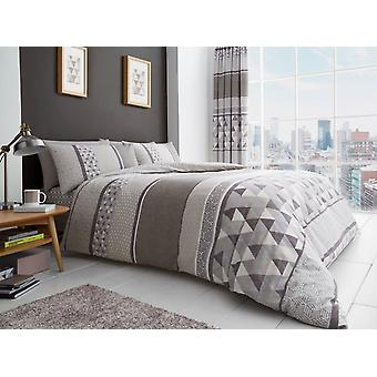 Madison Duvet Cover Bedding Set
