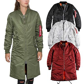 Alpha industries MA-1 giacca cappotto Wmn