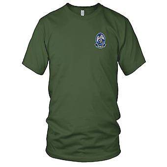 US Navy VP-65 Aviation Patrol Squadron Sixty Five Embroidered Patch - Mens T Shirt