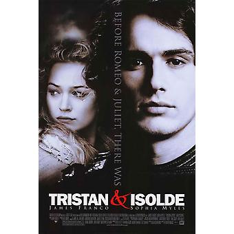 Tristan & Isolde Movie Poster (11 x 17)