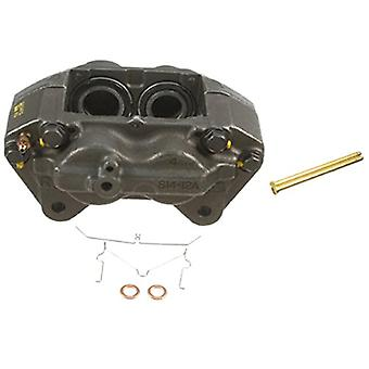Cardone 19-2634 Remanufactured Import Friction Ready (Unloaded) Brake Caliper