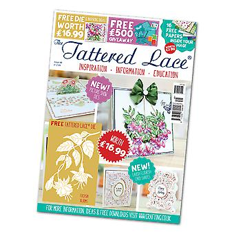 The Tattered Lace Magazine Issue 48