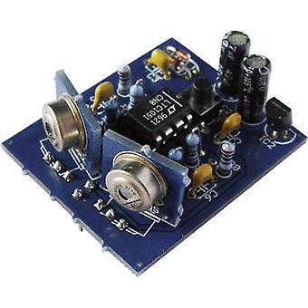 Arexx Heat detection ARX-SNK20 Suitable for (robot assembly kit): ASURO