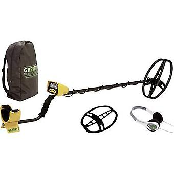 Metal detector Garrett Euro ACE Package Detection depth (max.) 150 cm