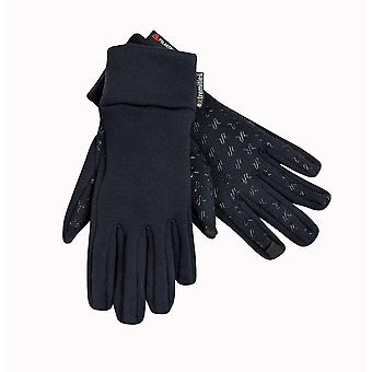 Terra Nova klebrige Powerstretch Handschuh
