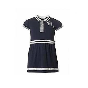 Moncler Enfant Pique Tennis Dress