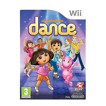 Nickelodeon dans (Wii)