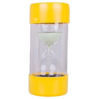 Bigjigs Toys 3 Minute Educational Sand Timer School Home Learn Time Clock