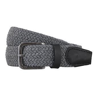 Marc O ´ Polo belts men's belts stretch belt grey 4937