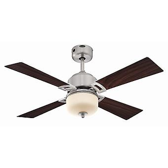 Westinghouse ceiling fan Athena with LED lighting