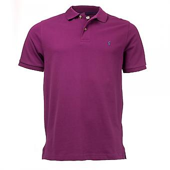 Joules Joules Woodyclas Classic Fit Mens Polo (Z)