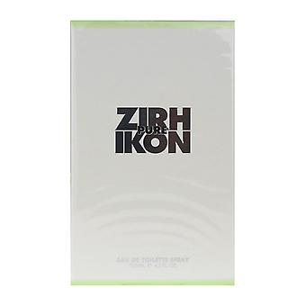 Zirh Ikon Pure Eau De Toilette Spray 4.2Oz/125ml New In Box