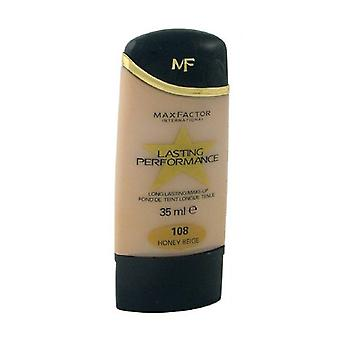 Max Factor Max Factor Lasting Performance Make-Up – Honey Beige 108