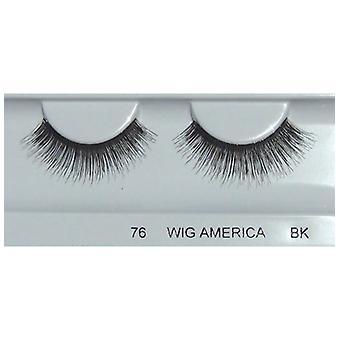 Perücke Amerika Premium falsche Wimpern wig511, 5 paar