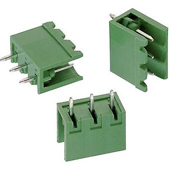 Würth Elektronik Pin enclosure - PCB 311 Total number of pins 4 Contact spacing: 5.08 mm 691311500004 1 pc(s)
