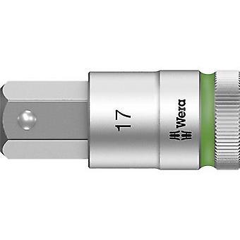 Wera 8740 C HF 05003828001 Allen Bit 17 mm 1/2 (12.5 mm)