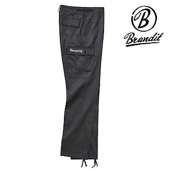 Brandit Security Trousers